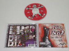 LIMP BIZKIT/THREE DOLLAR BILL YALL$(PLEGABLE /INTERSCOPE IND 90124) CD ÁLBUM