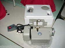 Máquina De Coser Industrial servo motor, 350 Rpm a 3450 RPM de alta velocidad lenta
