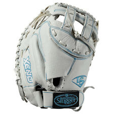 "Louisville Slugger Xeno 19CM 33"" Fastpitch Catcher's Mitt - RH Throw (NEW)"