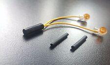 SRS AIRBAG PRETENSIONATORI emulatore SIMULATORE all BMW bypass sono denominati resistor bridging
