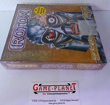 Rotox (U.S.Gold )Atari ST Homecomputer (NEU) NEW Box Folie Atari ST