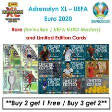 ADRENALYN XL-UEFA EURO 2020 compañeros de equipo//Ventilador//Wonder Kids//Etc ~ #208-387