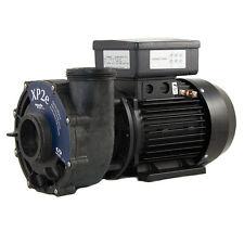 Aqua-Flo xp2e 2hp 1 velocità PUMP-POMPE DI RICAMBIO HOT SPRING aquaflo