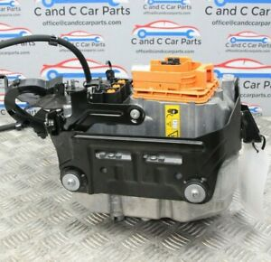 BMW X3 X5 High Voltage Inverter Hybrid B46X B48X B58X G01 G05 9797951 8/3 P5C6