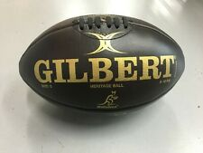 Gilbert Wallabies Heritage Ball