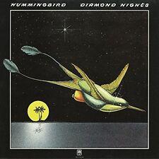 Hummingbird - Diamond Nights [New CD] Japanese Mini-Lp Sleeve, Japan - Import, P