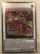 Yugioh Superheavy Samurai Archetype complete deck mint condition