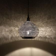 Orientalische Marokkanische Laterne Lampe Hängelampe Hängeleuchte Nile D26