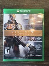Destiny: The Collection (Microsoft Xbox One, 2016)