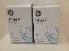 GE MWF Refrigerator Water Filters 2-Pack