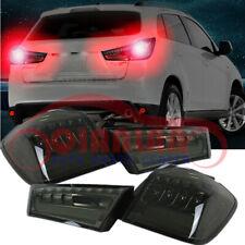 LED Smoke Taillight Brake Light For Mitsubishi Outlander Sport ASX RVR 2011-2019
