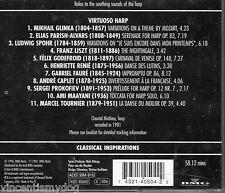 Chantal Mathieu - Virtuoso Harp (RCA Classics CD 1996)