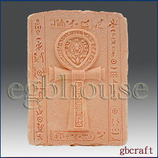2D Silicone Soap/Plaster/Polymer clay Mold – THE ANKH