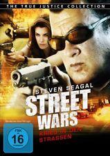 True Justice - Street Wars ( Action-Thriller ) mit Steven Seagal, Meghan Ory NEU