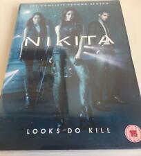 DVD Nikita Season 2