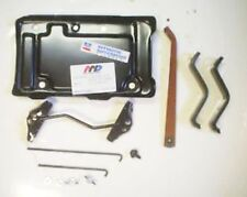 1966-69 B-body Battery Tray KIT  Charger Road runner GTX Superbee MoPar AMD