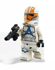 Lego Star Wars Ahsoka Clone Trooper From Set 75283 New