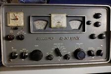 Hammarlund HQ-ONE SEVENTY receiver