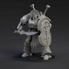 DeamonSlayer-Spartan Miniature Complete Kit Use In 40k Dreadknight Space Marines