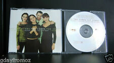 The Corrs - I Never Loved You Anyway 3 Track CD Single