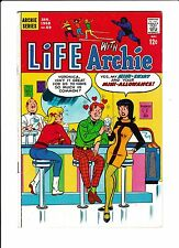 Life With Archie No.69   : 1968 :  : Ice Cream Cover! :