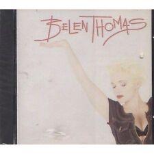 BELEN THOMAS - Omonimo - CD SIGILLATO SEALED