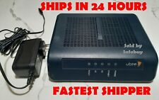 Ubee DDM3521 Docsis Modem up to 300mbps - SHIPS WITHIN 24 HOURS