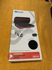 Borsa Custodia Case Cover rigida antiurto per Nintendo Switch Giochi e Accessori