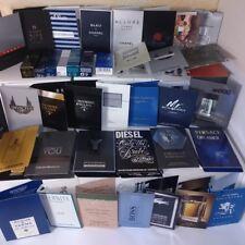 12 Parfum Proben Pour Homme Adventskalender Überraschung Verschiedene.