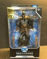 McFarlane Toys DC Multiverse Gold Label Batman Figure