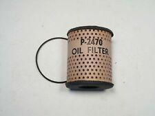 Oil Filter Element Ace Brand Fits Austin Healey Sprite MG Midget & Morris Minor