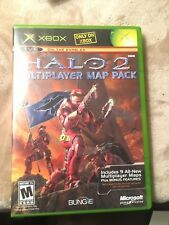 Halo 2 Multiplayer Map Pack (Microsoft Xbox, 2005)