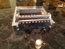 Williams Pickup and Changer chrome mount Pedal Steel Guitar Parts Only!