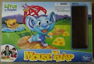 Mouse Trap Board Game (2013 Elefun Version Hasbro) Parts Only - You Choose