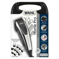 Wahl 09243-2616 Hair clipper 22 pieces home pro Cutting Kit 9243