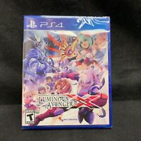 Gunvolt Chronicles Luminous Avenger iX (PS4)  BRAND NEW