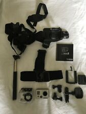 GoPro HD Hero2 Bundle