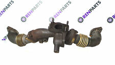 Renault Espace IV 3.0 V6 Diesel DCI Turbo Exhaust Manifold Flexi Joints