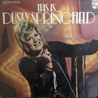 DUSTY SPRINGFIELD This Is ... 1970s (Vinyl LP)
