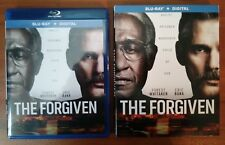 The Forgiven (Blu-ray, 2018) Forest Whitaker, Eric Bana - No Digital