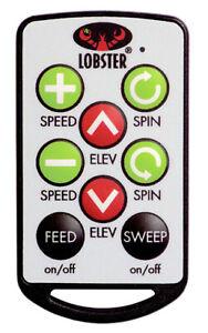 Elite 10 Remote Control      $219.00