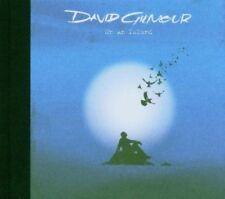 David Gilmour - on an Island NUEVO CD
