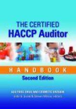 New-The Certified HACCP Auditor Handbook by John G. Surak-3 ed- International ED