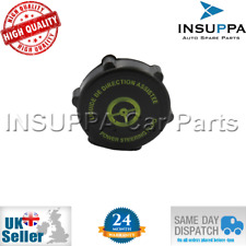 Power Steering Oil Fluid Tank Cap For Ford Mondeo Focus C-Max Galaxy Transit E