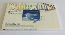Whitewings Official Edition Collection Series Paper Airplanes Plane 15 Ninomiya