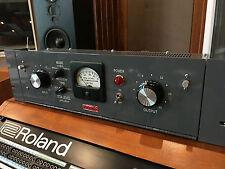Rackmontierbare Pro-Audio Dynamik-Prozessoren