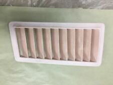 NOS Shelby Hood louver 1968 LH