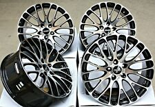 "ALLOY WHEELS 18"" CRUIZE 170 BP FIT FOR CHEVROLET AVEO CRUZE TRAX"