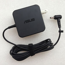 New Original OEM 33W 19V AC Adapter for ASUS Chromebook C200M C200MA C300 C300MA