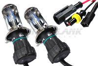 H4 Bi-Xenon H/L Philips PL 35W Replacement HID Bulbs
